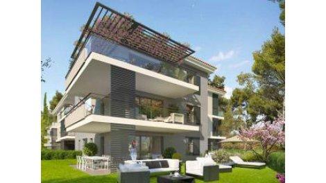 investissement immobilier à Fréjus