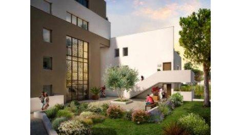 Appartement neuf Rv-18 Montpellier à Montpellier