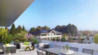 """Programme immobilier du mois """"R-61 Divonne-les-Bains"""" - Divonne-les-Bains"""