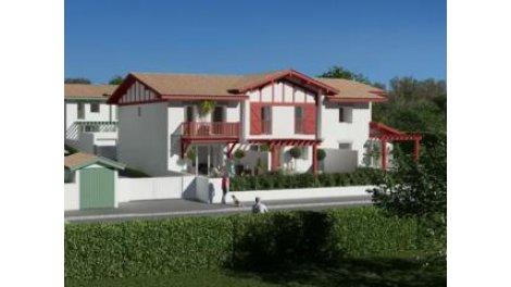 immobilier basse consommation à Saint-Jean-de-Luz