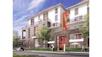 Appartements neufs Sg-3 Corbeil-Essonnes éco-habitat à Corbeil-Essonnes