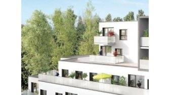 Appartements neufs Lov-2 Lille à Lille
