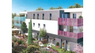 Appartements neufs Bg-2 Montpellier à Montpellier