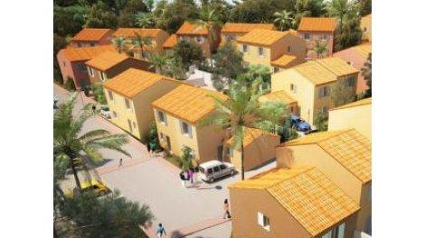 Appartement neuf Lddo-3 le-Revest-les-Eaux à Le Revest-les-Eaux