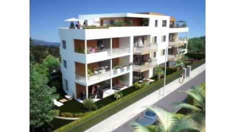 Appartement neuf Va-18 Cavalaire-sur-Mer à Cavalaire-sur-Mer
