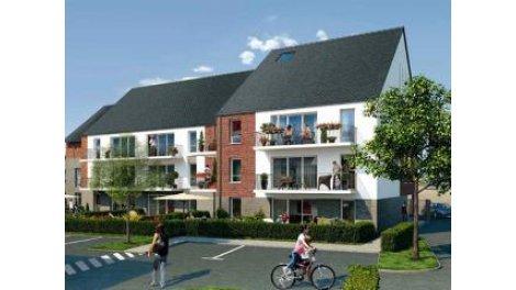 immobilier neuf à Wattignies