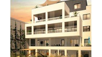 Appartements neufs Af-2 Biarritz investissement loi Pinel à Biarritz