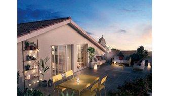 Appartements neufs Ccd Toulouse éco-habitat à Toulouse