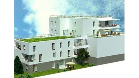 Appartements neufs Ln-10 la-Seyne-sur-Mer à La Seyne-sur-Mer