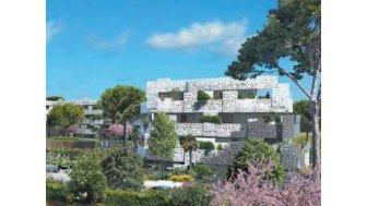Appartements neufs Lmdlo Lattes éco-habitat à Lattes