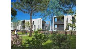Appartements neufs Lddjdb Montpellier éco-habitat à Montpellier