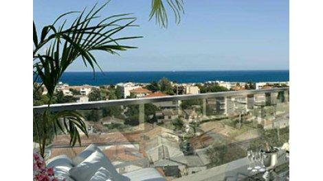 Appartement neuf Hb Antibes à Antibes