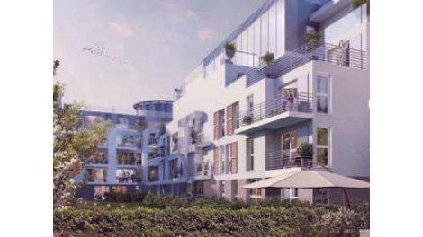 Appartement neuf Ev-4 Chelles investissement loi Pinel à Chelles