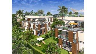 Appartements neufs Vv-17 Antibes à Antibes