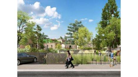 investir dans l'immobilier à Amiens