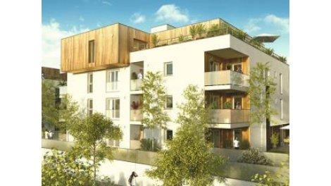 Appartement neuf Nts Amiens à Amiens