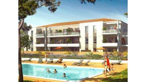 investissement immobilier à La Londe-les-Maures