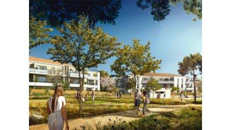 investir dans l'immobilier à La Londe-les-Maures
