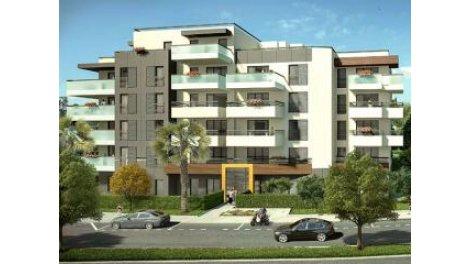 Appartement neuf Vdo-5 Cagnes-sur-Mer à Cagnes-sur-Mer