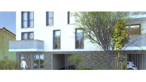 Appartement neuf Le 86 à Le Haillan