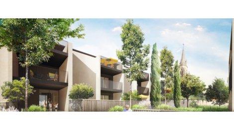Appartement neuf Vision'r à Cenon