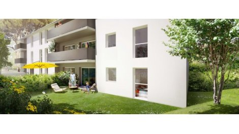 Appartement neuf Winston à Mérignac
