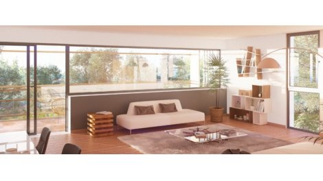 Appartement neuf Opal & Sens à Mérignac