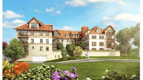 investir dans l'immobilier à Trouville-sur-Mer