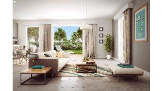 Appartements neufs Coeur de Vill' à Villepinte