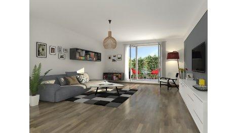 appartement neuf à Pontoise