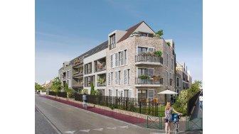 Appartements neufs Le Pavillon d'O à Ormesson-sur-Marne