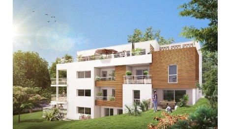 Appartement neuf La Calypso à Saint-Marc-sur-Mer
