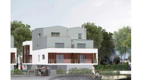 Appartement neuf Résidence Fleur de Thé à Pornichet
