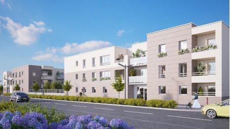 logement neuf à Canteleu