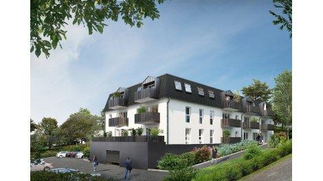 appartement neuf à Montivilliers