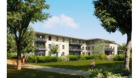 appartement neuf à Epron