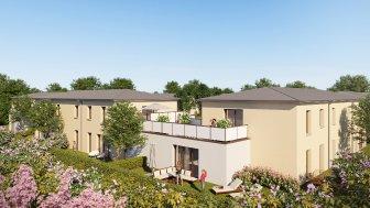 "Programme immobilier du mois ""Clos Tamarii"" - Eterville"