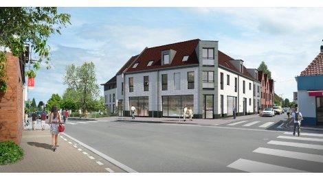 investir dans l'immobilier à Bondues