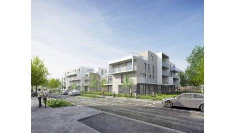 Appartement neuf Tertio à Lesquin