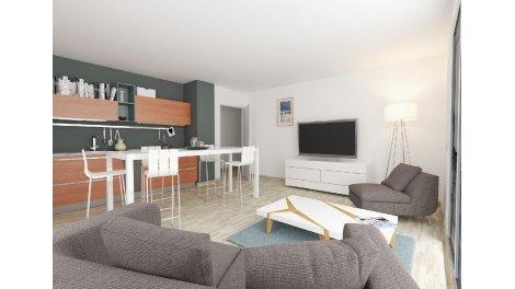 investir dans l'immobilier à Frelinghien