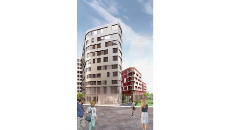 Appartement neuf Théoreme à La Madeleine
