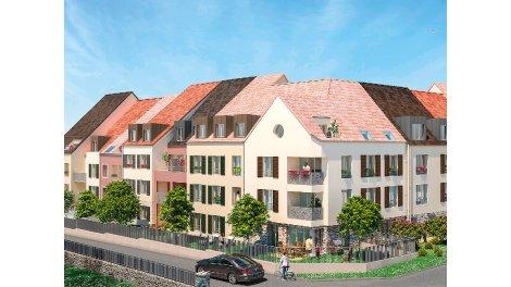 investissement immobilier à Brou-sur-Chantereine