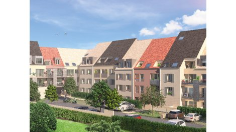 investir dans l'immobilier à Brou-sur-Chantereine