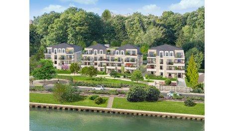 investissement immobilier à Bry-sur-Marne