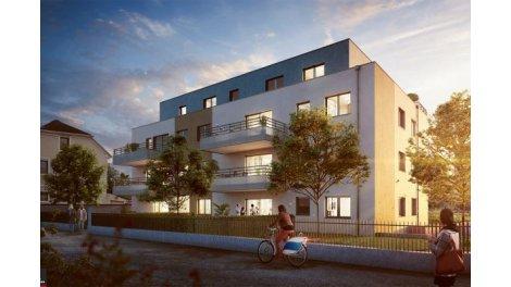 Appartement neuf La Villa Harmony à Pfastatt