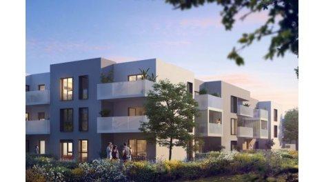 Appartement neuf Villa Emeraude à Rixheim