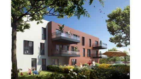 Appartement neuf La Villa Athena à Rixheim