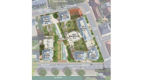 investir dans l'immobilier à Alfortville