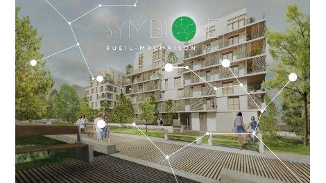 Appartement neuf Symbiose à Rueil-Malmaison