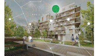 Appartements neufs Symbiose à Rueil-Malmaison